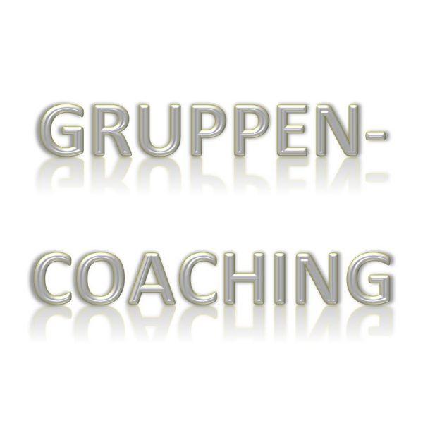 gruppencoaching